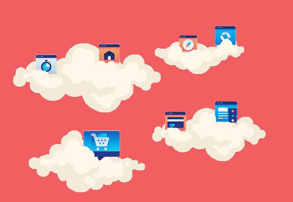 WebSifu+ cloud hosting